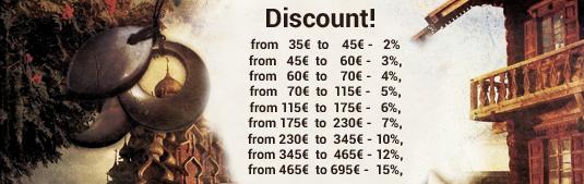 Shungite Wholesale Discount