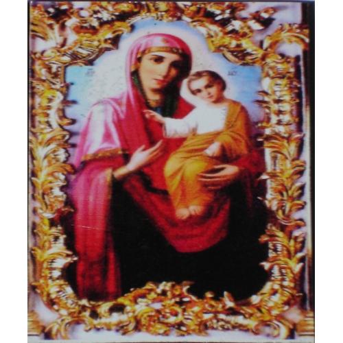 Иконка Божией Матери -7