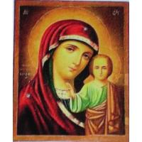 Иконка Божией Матери -2