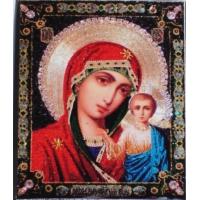 Иконка Божией Матери -4