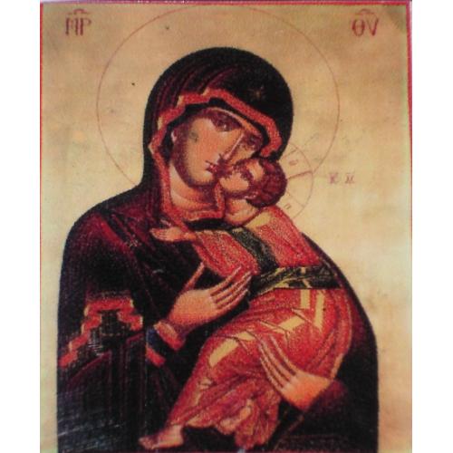 Иконка Божией Матери -5