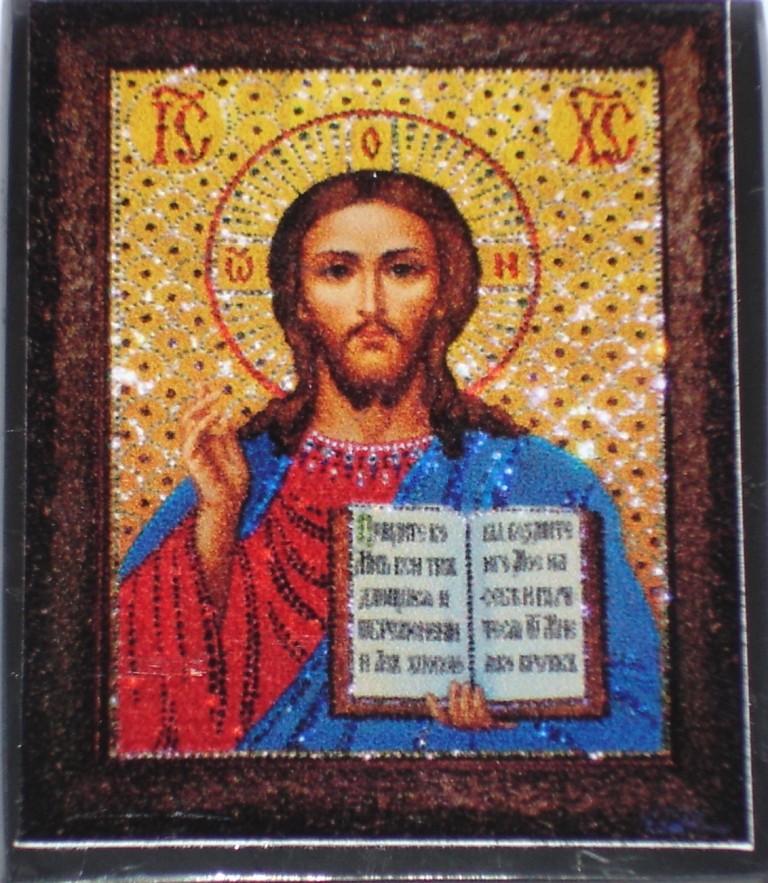 Иконка Иисус Христос -1