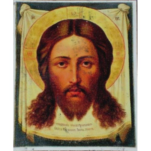 Иконка Иисус Христос -3