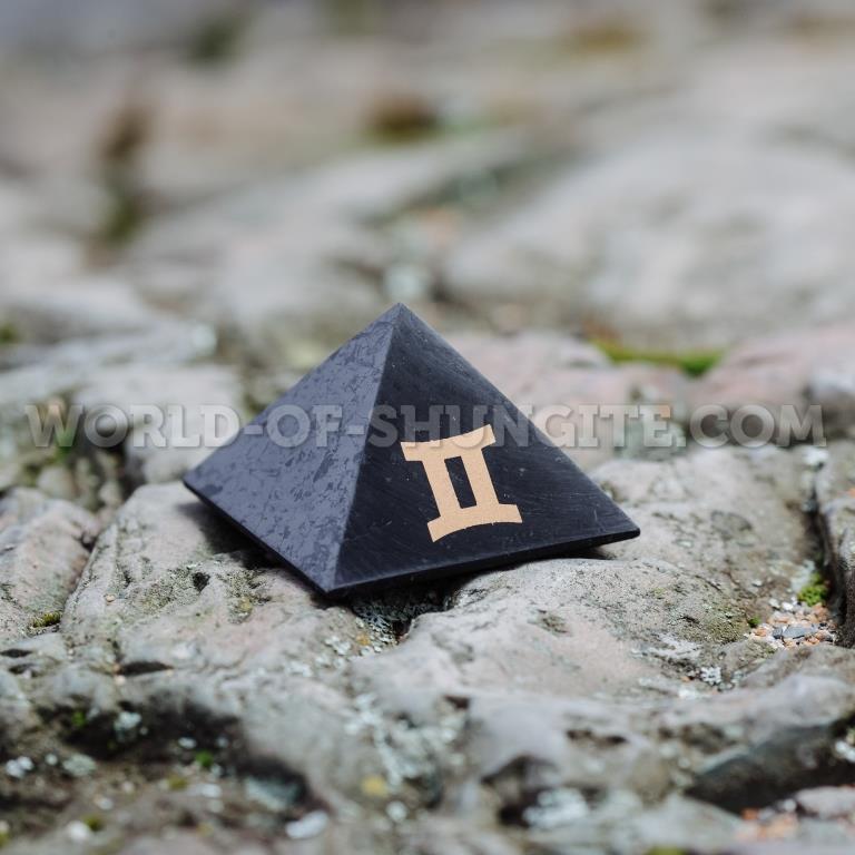 """Пирамида """"Близнецы"""""""