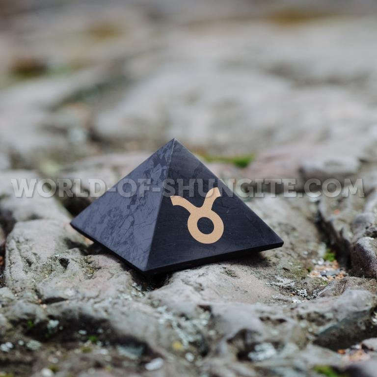 """Пирамида """"Телец"""""""