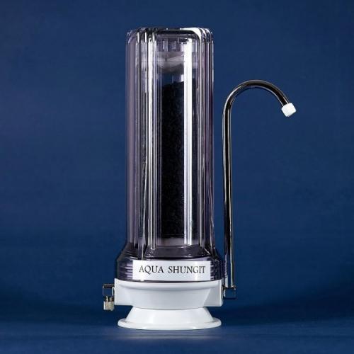 Одноконтурная питьевая система на стол (шунгит)