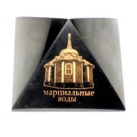 """Пирамида """"Марциальные воды - церковь"""""""