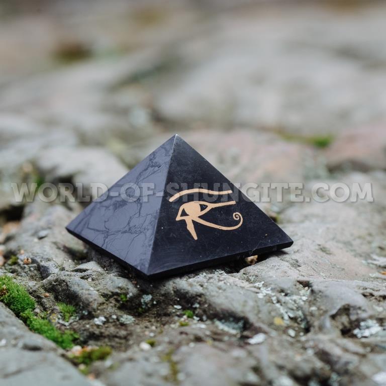 "Пирамида ""Глаз Гора"""