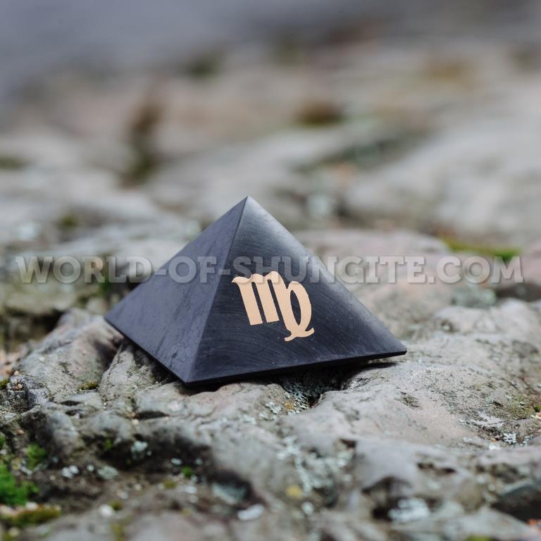 """Пирамида """"Дева"""""""