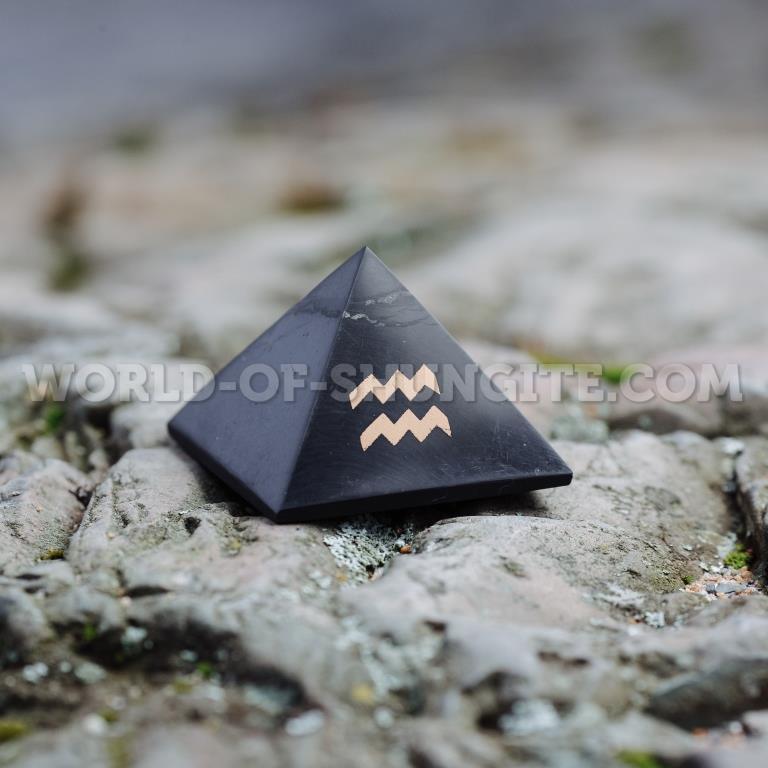 """Пирамида """"Водолей"""""""