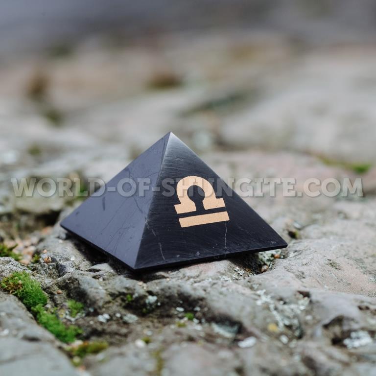 """Пирамида """"Весы"""""""