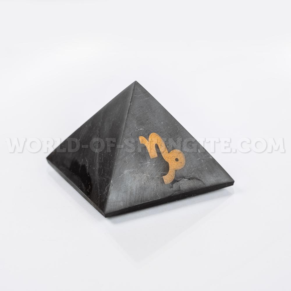 """Пирамида """"Козерог"""""""