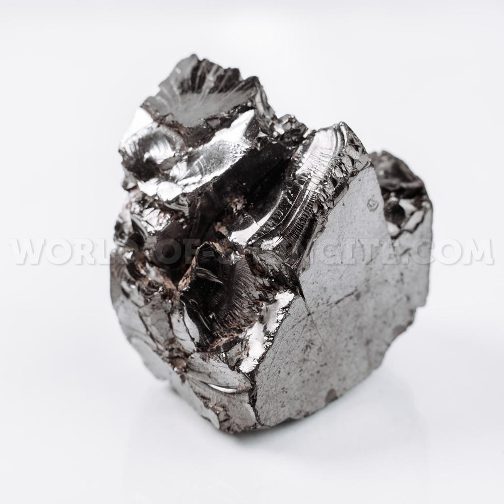 Кусок элитного шунгита 160 - 179 грамм