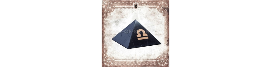 Пирамиды Знаки Зодиака