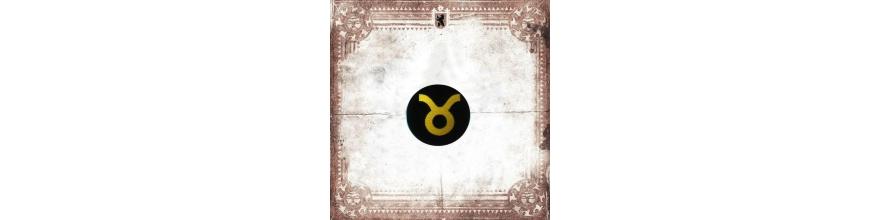 Пластинки для телефона со Знаками Зодиака