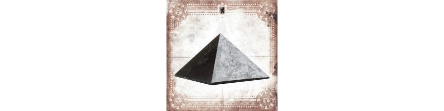 Пирамиды полированные