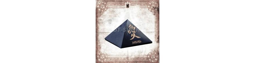 Пирамиды Фэн Шуй